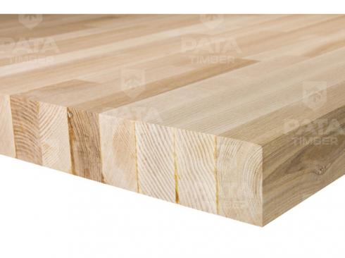 Klijuota medienos plokštė,...