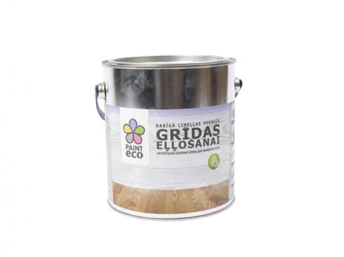 Grindų aliejus 1