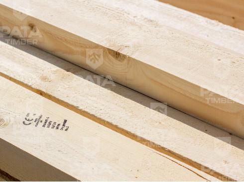 Pjaustyta mediena, Eglė, 50...