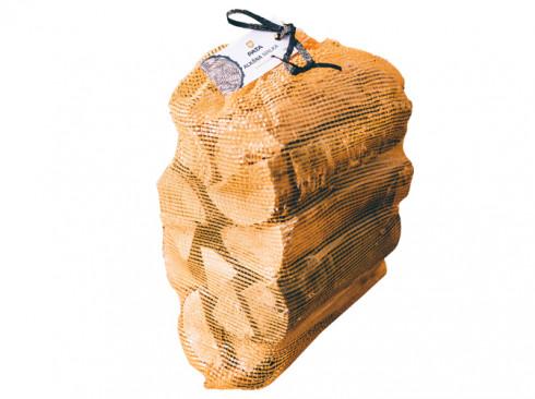 Alksnio malkos maiše, 40l