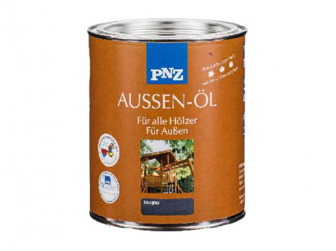 """PNZ """"Aussen-Öl"""" , Alyva..."""